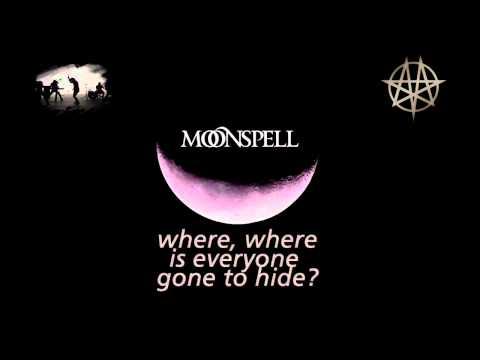 Moonspell - Fireseason