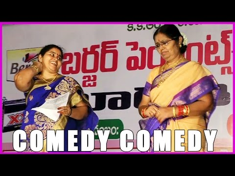 Hilarious Jabardasth Comedy Show 14th Ju...