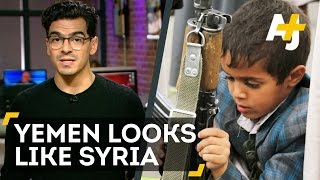 Bombing Yemen: Five Months Later, Yemen Looks Like Syria
