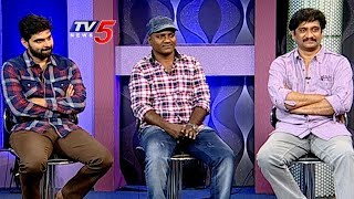 Needi Naadi Oke Katha Movie Team Exclusive Interview | Sree Vishnu | Satna Titus