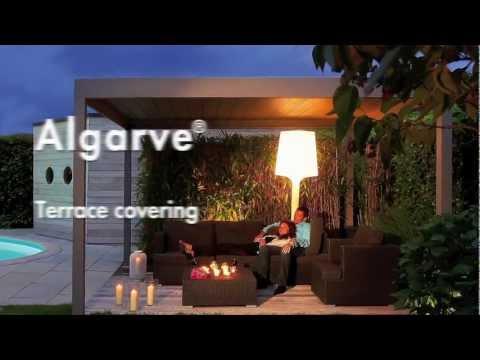 Algarve Terrace Covering - EN