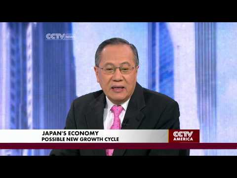 Hung Tran on Japan's Economic Outlook