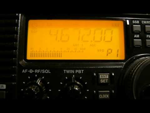 4672khz,USB,Arkhangelsk air traffic controlers,RUS.