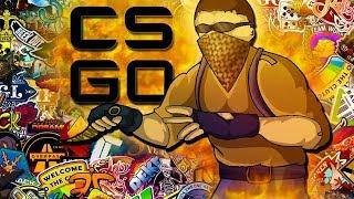 CSGO Fun Stream  • Smurf Games & sstk pugs. @mr.jackdak1ng