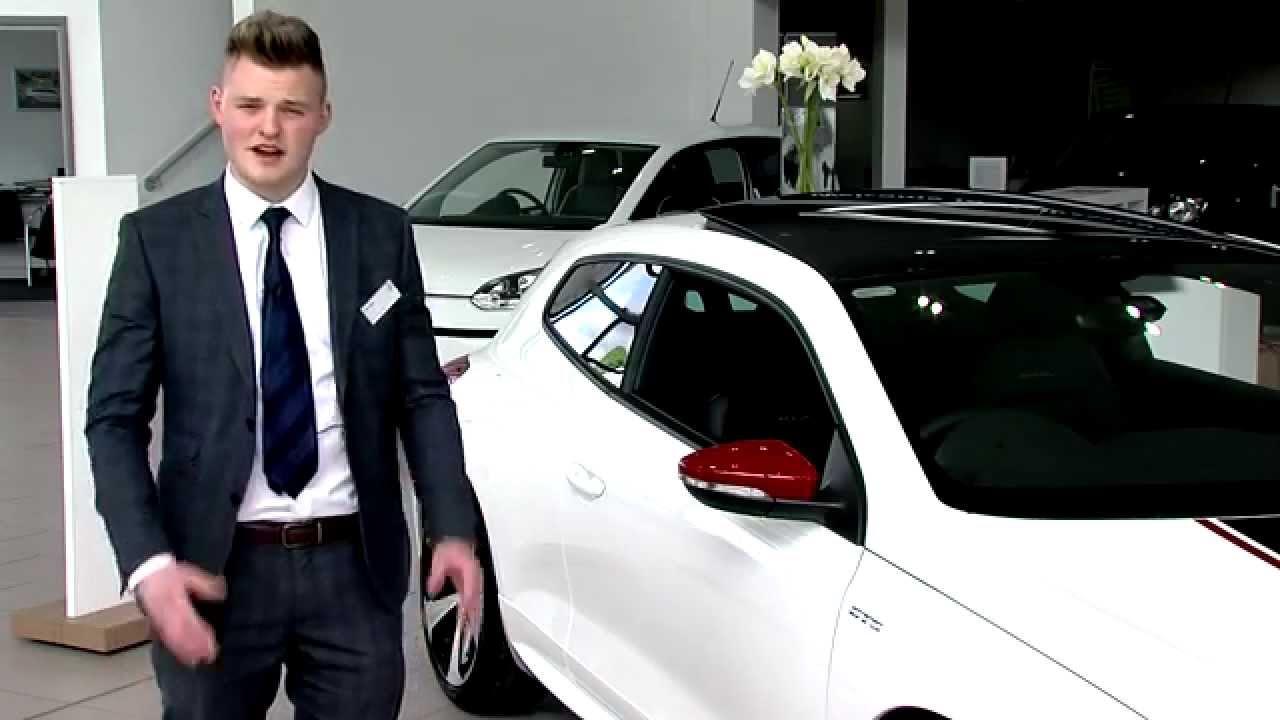 Vw Lookers >> New Volkswagen Scirocco video | 2013 - YouTube
