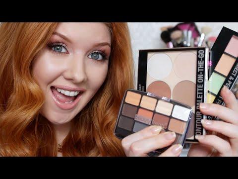 5 below makeup