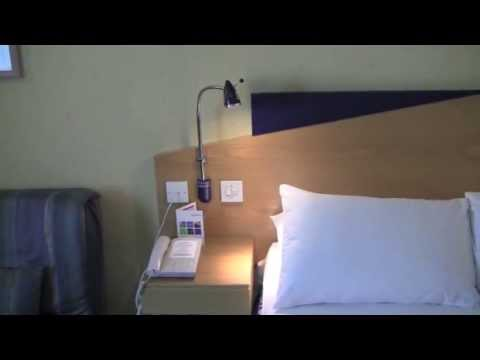 Hotel Review: The Lionel Street Hotel, Birmingham, West Midlands, UK – July 2013