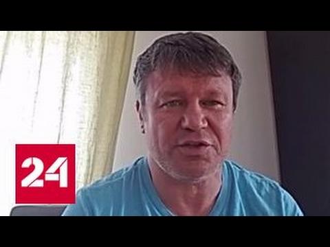 Тактаров отказался играть в Голливуде жестокого сепаратиста, убивающего мирных украинцев
