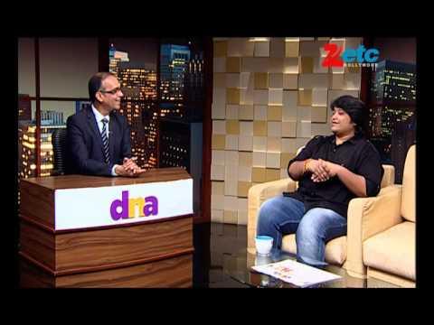 Download Lagu  Divya Kumar - ETC Bollywood Business - Komal Nahta Mp3 Free