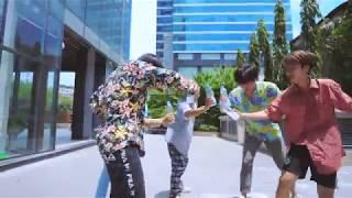 UỐNG GÌ NÀO - Huỳnh James x Pjnboys Dance | KATX DANCE TEAM
