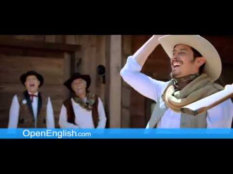 open english   vaquero