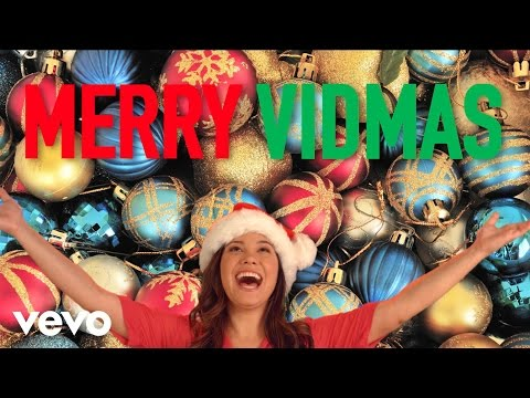 High Fives: Merry Vidmas (Justin Bieber, Mariah Carey, Christina Aguilera, RUN-DMC, Dav...