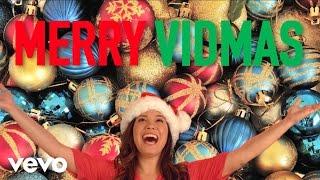 Justin Bieber Video - High Fives: Merry Vidmas (Justin Bieber, Mariah Carey, Christina Aguilera, RUN-DMC, Dav...