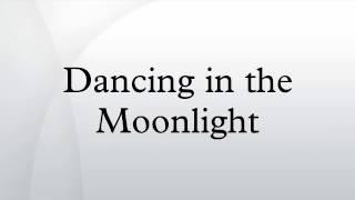 Billboard Karaoke Dancing In The Moonlight Made Popular By King Harvest