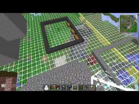 Ep2 Nuclear Powered Pirate Ship! - StrayMav Minecraft Tekkit 1.2.5 Server Builds