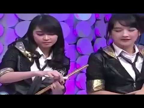 Keseruan Melody Kinal Haruka Dkk JKT48 Di Girls Night Out