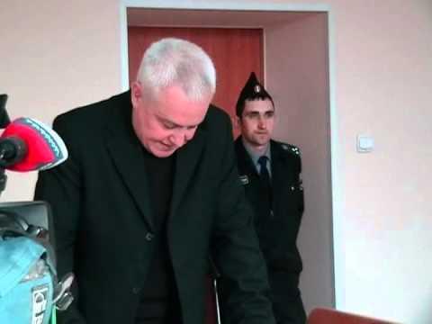 Борис Миронов в суде. Часть 3. Новосибирск 2.2.2008