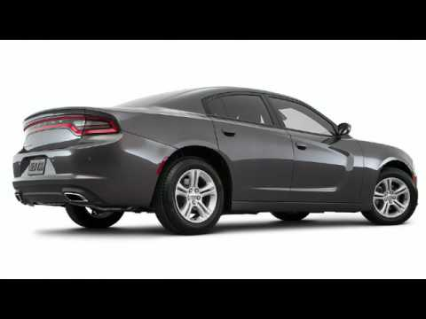 2017 Dodge Charger Video