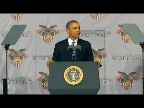 Obama announces changes in US foreign policy