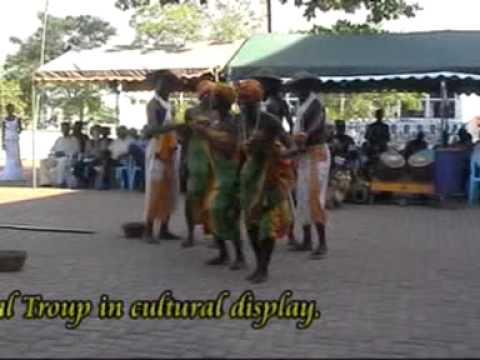 Cultural Display (gbejianatoo)1.mpg video