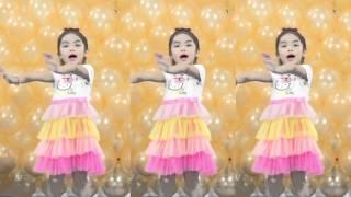 Nhảy cùng BiBi   Khán giả   06