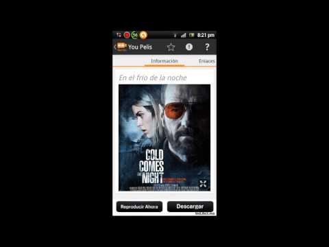 Android y PC: La mejor APP para ver películas.series.etc. ¡GRATIS!