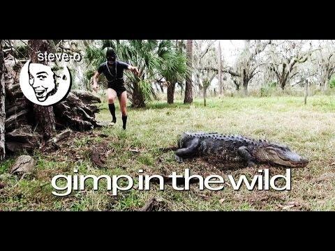 Extreme Gimp in The Wild! – Steve-O