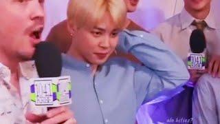 Jikook/kookmin | Jimin siendo celoso♡