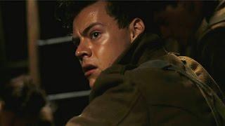 Harry Styles' SHOCKING Scenes Teased In New 'Dunkirk' Trailer