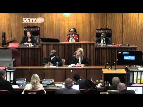 Pistorius Trial: Judge Masipa to Deliver Verdict