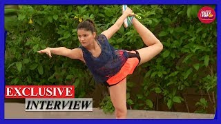 Rubina Dilaik Talks About How Yoga Has Played An Important Role In Her Life | Exclusive