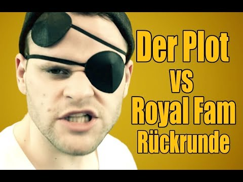 VCB Finale - Der Plot vs Royal Family RR