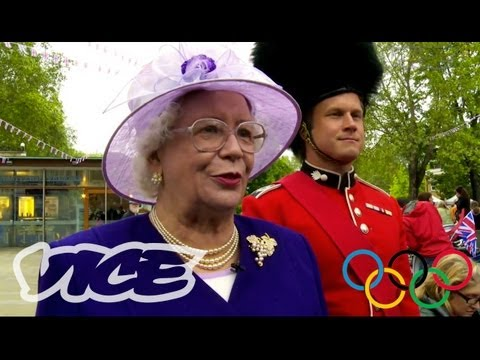 The Dark Side of the London Olympics (Part 4/4)