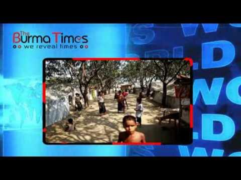 Burma Times TV Daily News 12.7.2015