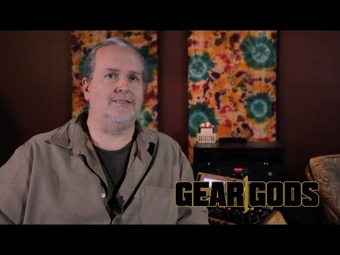 ALAN DOUCHES of West West Side on Mastering Metal | ASK A PRODUCER