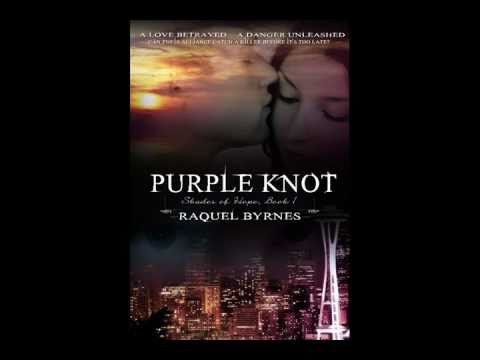 Purple Knot Book Trailer
