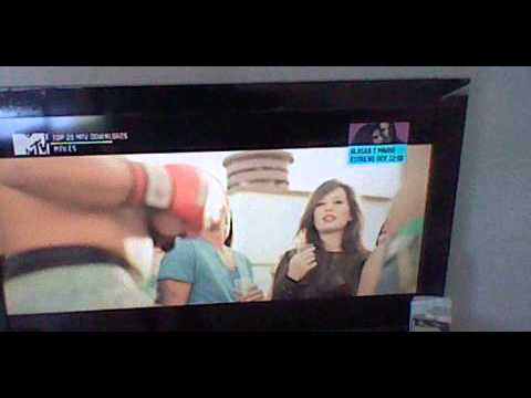 Top 16 en MTV Xriz - Me enamor 19/5/13