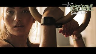 Workout Push Up Gym Power Music 2019