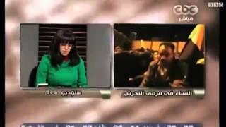 التحرش الجنسي . ظاهرة علنيه (معاناة المراءة العربية)