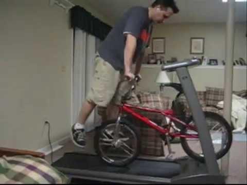causes trip breaker treadmill circuit