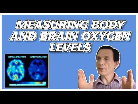 Measuring Body and Brain Oxygen Levels (Devices and Simple DIY Test)