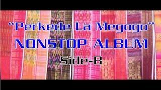 Download Lagu Lagu Karo Medley Perkede La Megogo [Side-B] Gratis STAFABAND