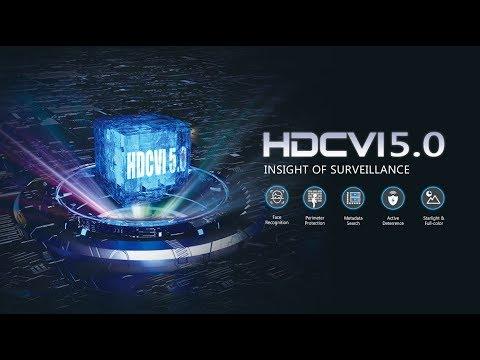 CVI 50 - Insight of Surveillance - Dahua
