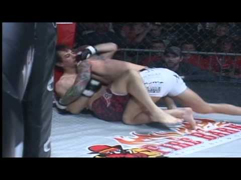 VFC 37 - FIGHT #3 - KMETZ vs. ...