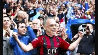 Avram Grant Millwall Legend