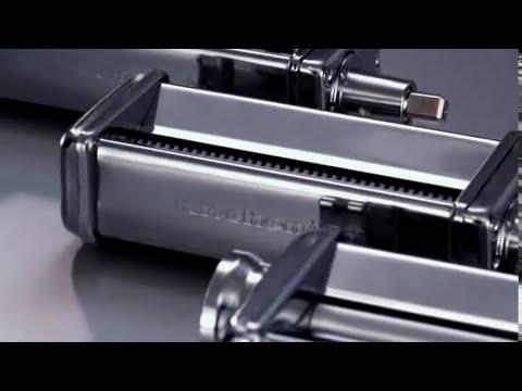 Robot artisan - Kitchen Aid - Robot cuisine multifonctions