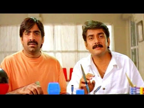Chiranjeevulu Full Length Telugu Movie || DVD Rip..