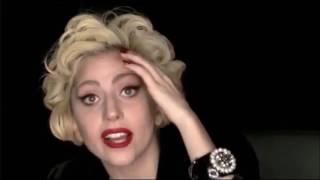 Lady Gaga on #spiritcooking Marina Abramovic
