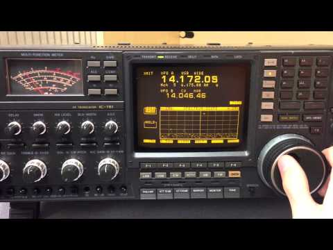 Amateur Radio Station W3YI