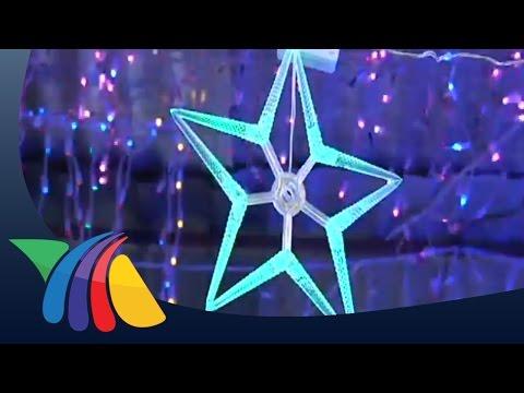 Preparativos para tianguis navideño | Noticias de Zacatecas